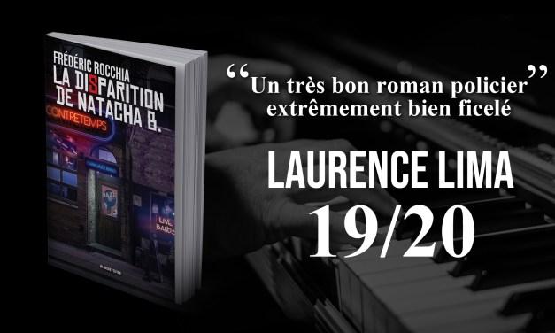 « Un très bon roman policier, extrêmement bien ficelé ! »