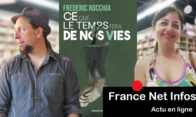 France Net Infos Interview