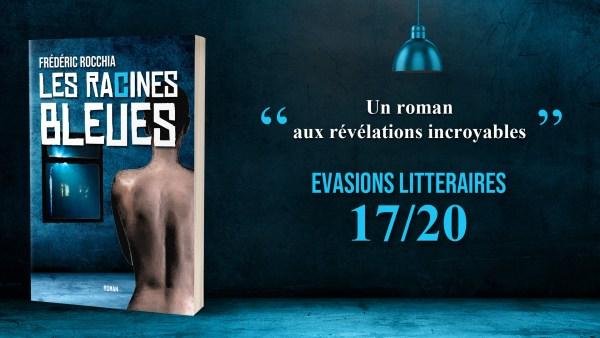 """""""Un roman aux révélations incroyables !"""""""