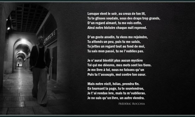 """Texte """"Récit"""""""