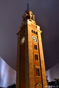 The ancient Clock Tower, an unforgettable landmark for millions of Chinese migrants