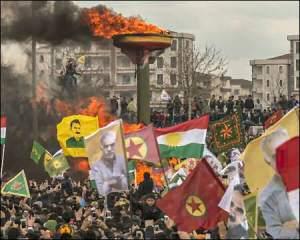Newroz 2015. Diyarbakir
