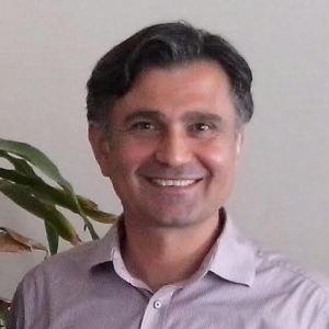 Brandnew HDP MP for Diyarbakir, Pir Ziya