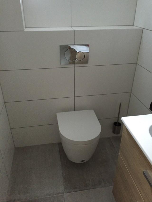 Gæstebad WC
