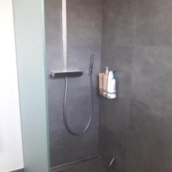 Hansgrohe brusearmatur