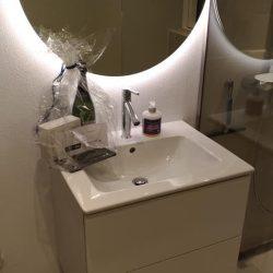 Vaskeskab fra L-Cube fra Duravit / ME vask by Starck