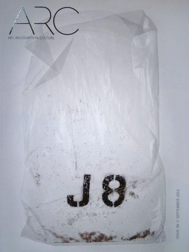 Arc Magazine - Issue 6 - septembre 2012
