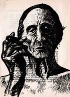 Marcel Duchamp, encre, livre, Franck Saïssi