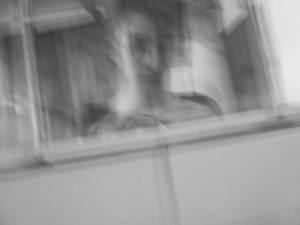 autoportrait, photographie, Blaize