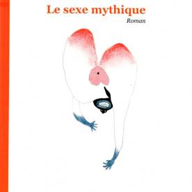 sexe mythique, Nadine Magloire, legs édition