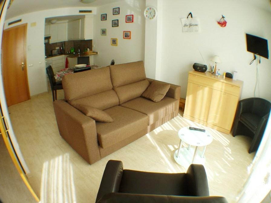 appartement Sitges