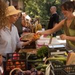 Gastronomie - marché beaulieu sur dordogne