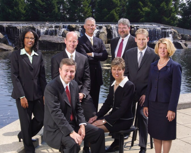 Fred Ferris Corporate Photography