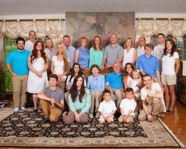 Fred Ferris | Family Photography