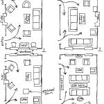 Arranging Furniture Twelve Different Ways In The Same Room Fred Gonsowski Garden Home