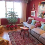How To Pick Paint Colors That Go With An Oriental Rug Carpet Fred Gonsowski Garden Home