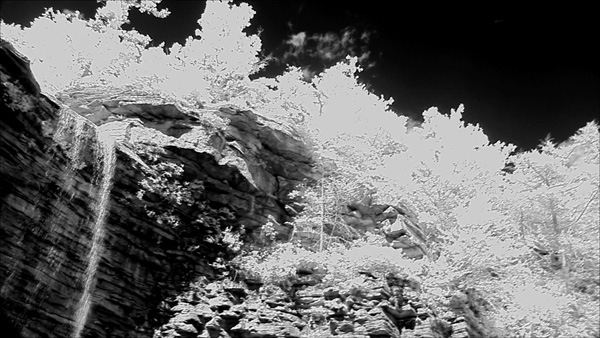 "Still from ""Awosting"", 2014, video by Mariko Endo and Fred Hatt"
