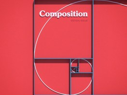Composition: Still of animated slide