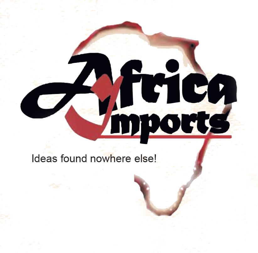 Old Africa Imports logo
