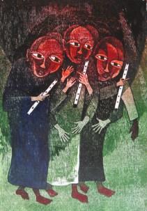 Crisis in the Choir