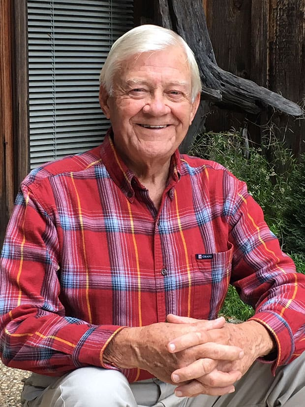 Fred Myers