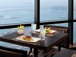 Restaurant The Observatory Dubai
