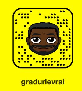 Snapchat Gradur