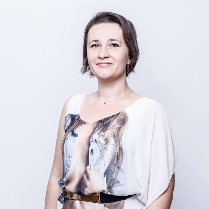 Mr. Greenzzly : Sabine Savoye, fondatrice de la marque