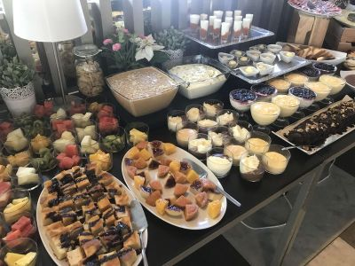 Terrella Porto , Buffet Brunch