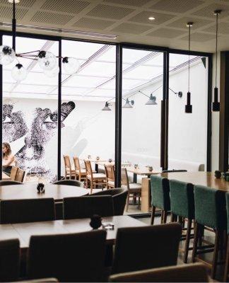 Mood Restaurant & Sushi Bar