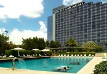 Hotel Fairmont Rey Juan Carlos I