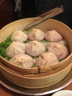 Pork Xiao Long Bao at Joe's Shanghai