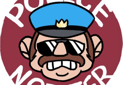 Police Notter