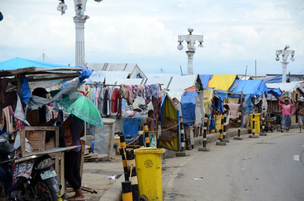 IDP homes
