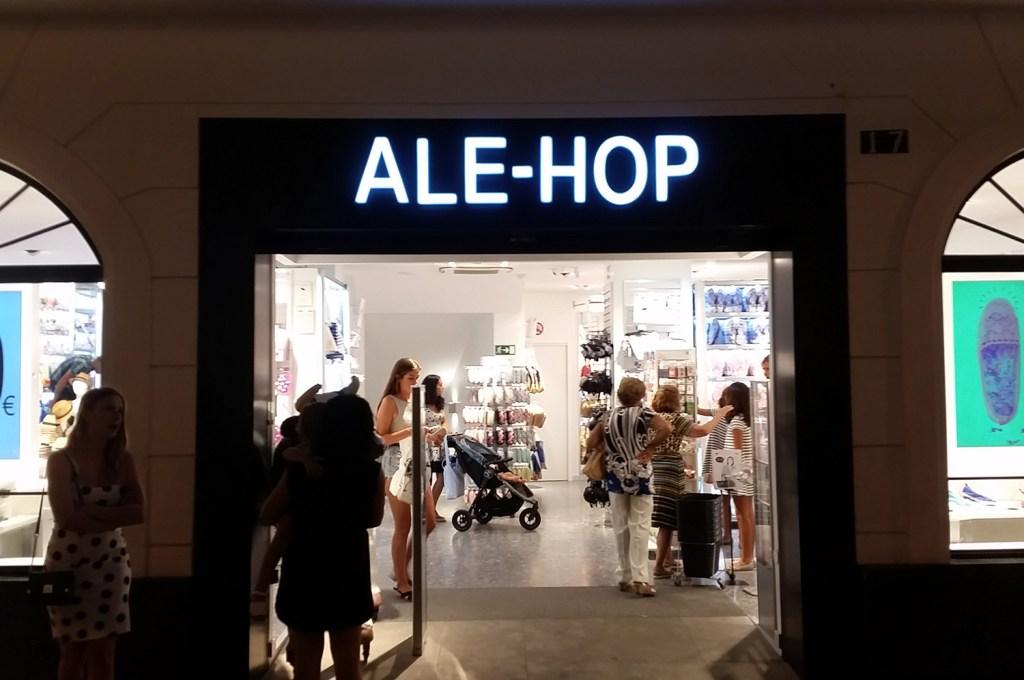 Ale-hop