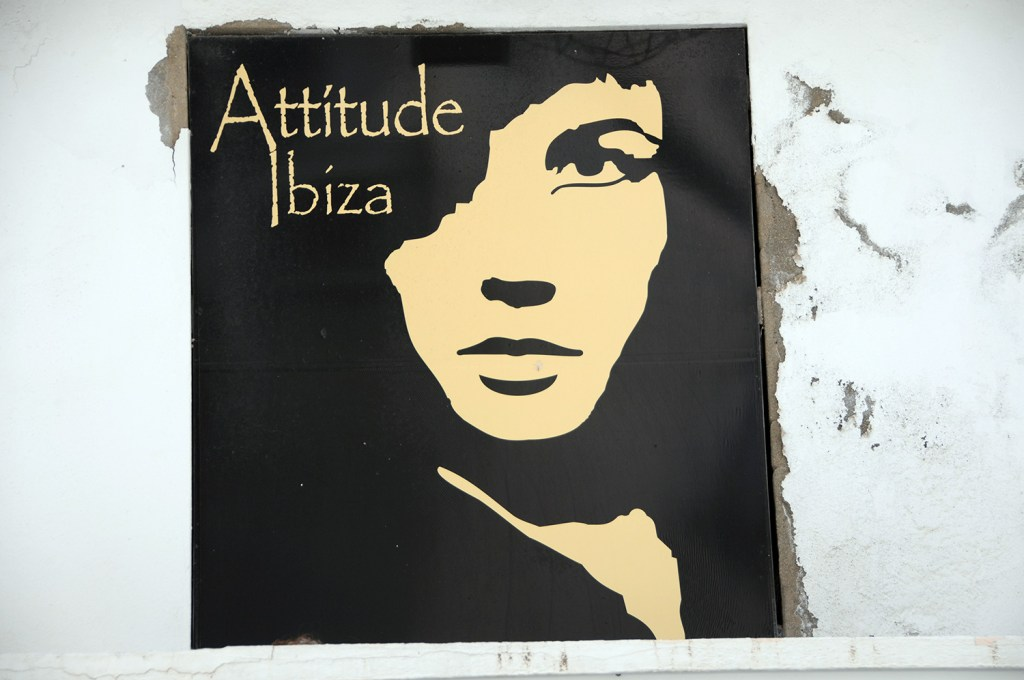 Attitude Ibiza