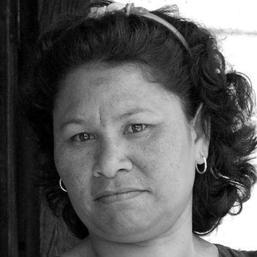 Woman from Tagenkon
