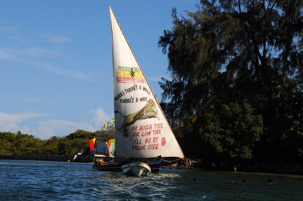 Bob's boat