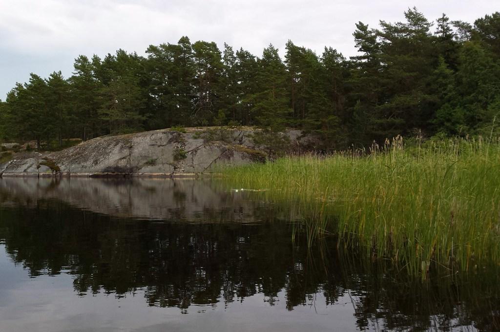 Lake on Möja