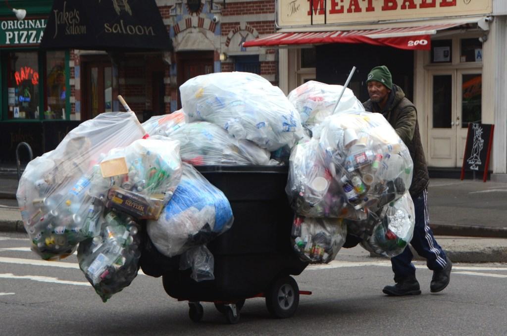 Recycler-NY