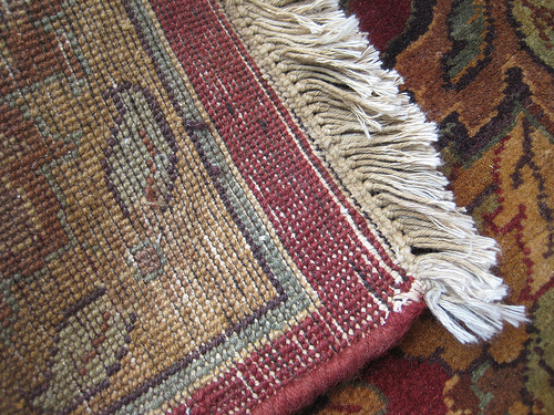 rug cleaning services cost