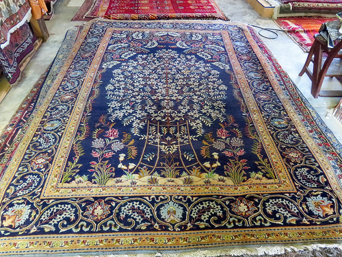rug cleaning services near me