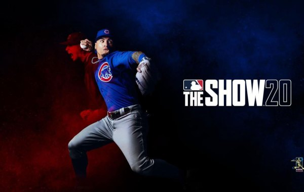 MLB The Show 20 Game Review