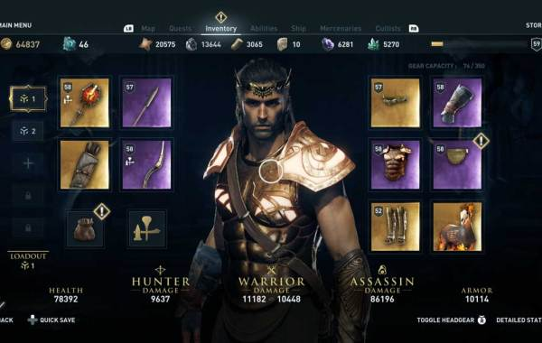 Assassin's Creed Odyssey Review by Fred Richani