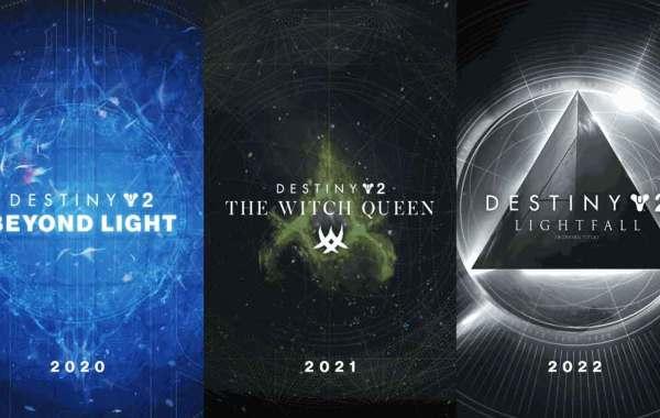 Destiny 2 Update Schedule via Bungie