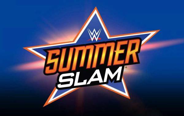 WWE SummerSlam logo. Courtesy of WWE.com.