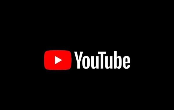 YouTube logo. Courtesy of Alphabet.