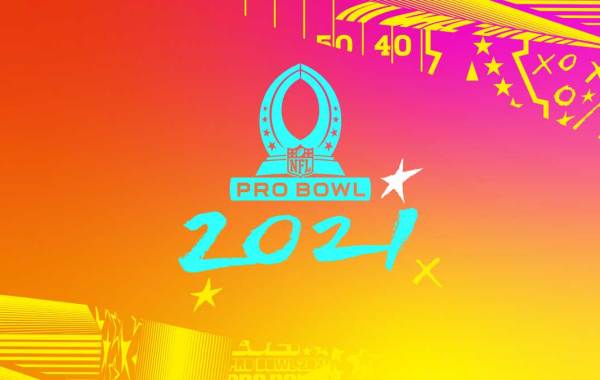 2021 NFL Pro Bowl