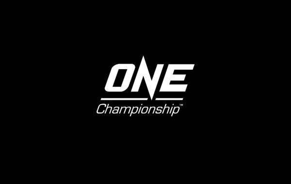 ONE Championship logo. Courtesy of ONE Championship.
