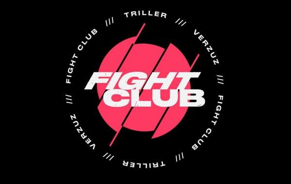 Triller Fight Club. Courtesy of TrillerNet.
